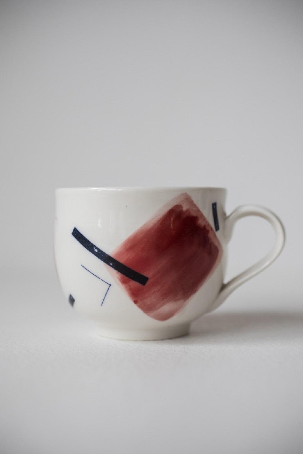 Pottery by Julia Draškoci